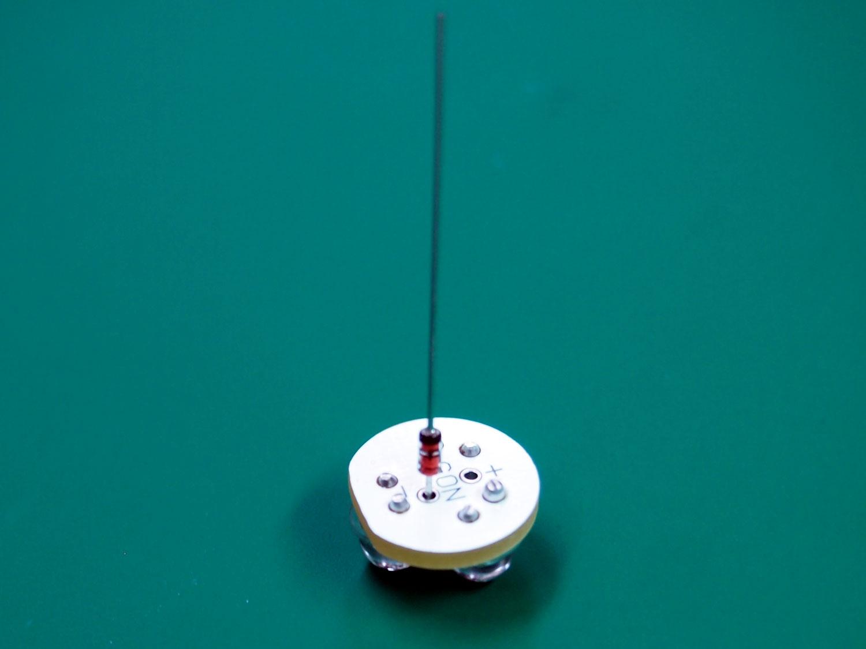 ごんた屋 ハイクオリティーT10基板 DIYキット