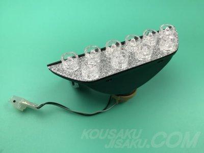 画像3: アルトハイマウントストップランプLED-HA36専用ブラック