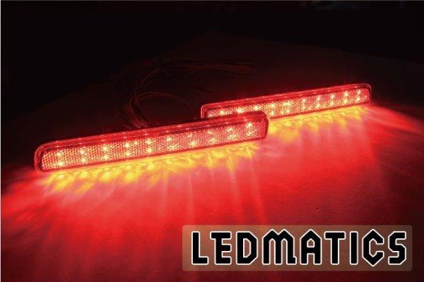 画像1: L175S ムーヴカスタム  LEDリフレクター 40 (1)