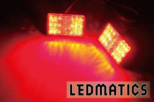 画像1: LA400K コペン LEDリフレクター36 (1)
